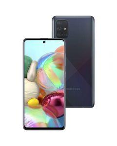 "Celular Smartphone Galaxy A71 6.7"" 128GB Samsung  - Preto"