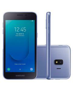 Celular Smartphone Galaxy J2 Core Dual Chip 5'' Samsung - Prata
