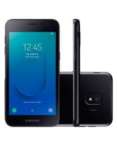 Celular Smartphone Galaxy J2 Core Dual Chip 5'' Samsung - Preto