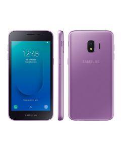 Celular Smartphone Galaxy J2 Core Dual Chip 5'' Samsung - Violeta