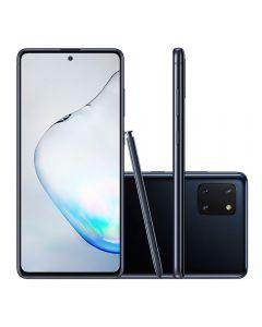 "Celular Smartphone Galaxy Note10 Lite 128GB 6,7"" Samsung - Preto"