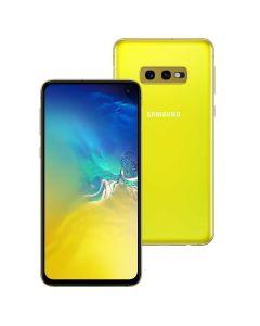 """Celular Smartphone Galaxy S10e Dual Chip 5,8"""" 128GB Samsung - Amarelo"""