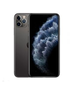 "Celular Smartphone iPhone 11 Pro 256GB 5,8"" Apple - Cinza"