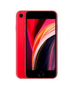 "Celular Smartphone Iphone Se 64Gb 4,7"" Apple - Vermelho"