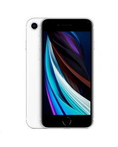 "Celular Smartphone Iphone Se 64Gb 4,7"" Apple - Branco"