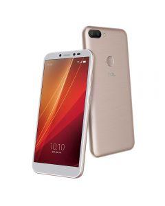 """Celular Smartphone L10 32GB 5,5"""" TCL - Dourado"""