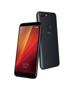 "Celular Smartphone L10 32GB 5,5"" TCL - Preto"