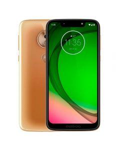 Celular Smartphone Moto G7 Play 32GB Ed. Especial Motorola - Ouro