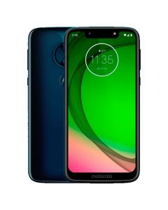 Celular Smartphone Moto G7 Play 32GB Ed. Especial Motorola - Indigo