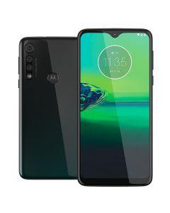 "Celular Smartphone Moto G8 Play 32Gb 6,2"" Motorola - Preto"