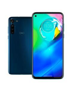 "Celular Smartphone Moto G8 Power 64Gb 6,4"" Motorola - Azul"