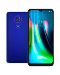 "Celular Smartphone Moto G9 Play 6,5"" 64Gb Motorola - Azul"
