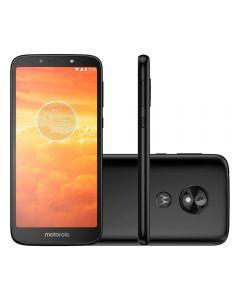 """Celular Smartphone Motorola Moto E5 Dual Chip 5,34"""" - Preto"""