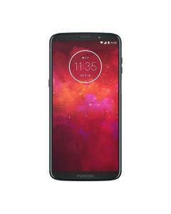 Celular Smartphone Motorola Moto Z3 Play Dual Chip 6'' - Índigo