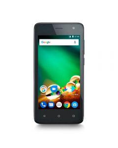 """Celular Smartphone MS45 4,5"""" Multilaser com Cartão 32GB - Preto"""