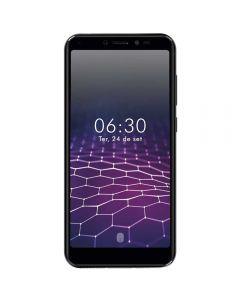 """Celular Smartphone Philco PCS01 Dual Chip 6.5"""" - Preto"""