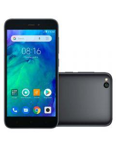 """Celular Smartphone Redmi Go 16GB 5"""" Xiaomi - Preto"""