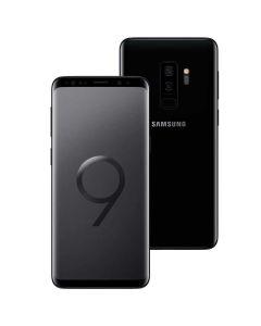 Celular Smartphone Samsung Galaxy S9 Plus Dual Chip - Preto