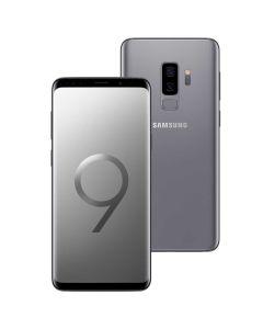 Celular Smartphone Samsung Galaxy S9 Plus Dual Chip - Cinza
