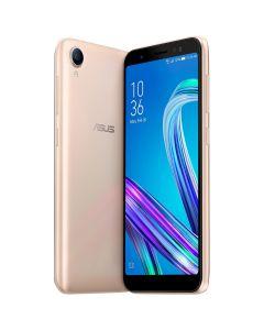 """Celular Smartphone Zenfone Live Dual Chip 5,5"""" Asus - Dourado"""