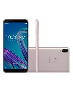 Celular Smartphone Zenfone Max Pro M1 64GB Asus - Prata