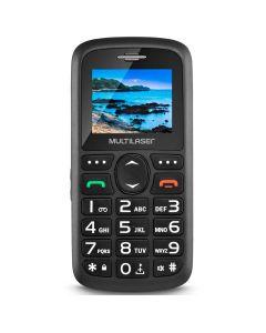 Celular Vita P9048 Multilaser - Bivolt