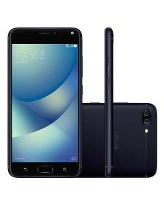 "Celular Zenfone 4 Max Dual Chip 5,7"" Asus - Preto"