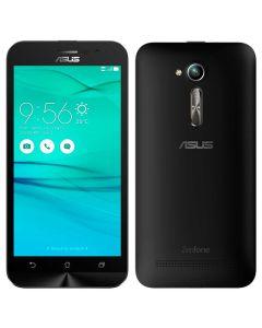 """Celular Zenfone Go LTE Dual Chip Tela 5"""" Preto Asus - PRETO"""