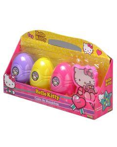 Cesta de Massinhas Hello Kitty 1111 Sunny - Colorido