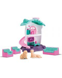 Clinica Center Pet Com Acessórios Samba Toys - 0134