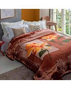 Cobertor Casal 180x220 Dyuri Jolitex - Kenai