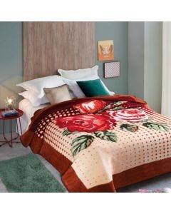 Cobertor Casal 180x220 Dyuri Jolitex - Cali