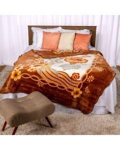 Cobertor Casal 180x220 Dyuri Jolitex - Belo Jardim