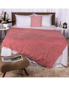Cobertor Casal 180x220 Microfibra Yaris  - Bloom