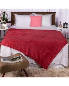 Cobertor Casal 180X220 Microfibra Yaris - Batom