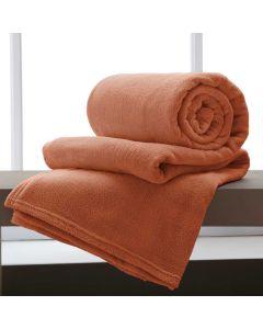 Cobertor Casal 180x220 Microfibra Yaris  - Telha