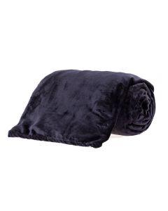 Cobertor Casal Microfibra Yaris - Concreto New