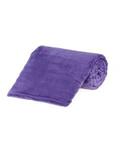 Cobertor Casal Microfibra Yaris - Lilas