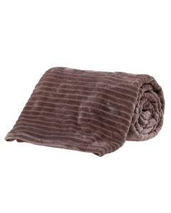 Cobertor King 2,40X2,60M Canelado - Cabocla
