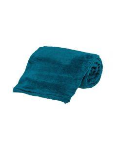Cobertor Queen Microfibra Yaris - Esmeralda