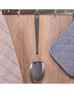 Colher para Servir 31cm Finecasa - Inox