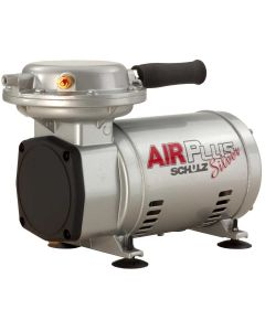Compressor de Ar Schulz Air Plus 2,3 Silver 92011600 - Bivolt