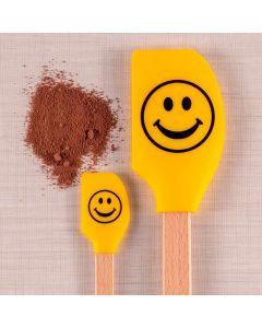 Conjunto de 2 Espátulas Finecasa - Smile