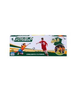 Conjunto De Futebol Com Trave De Gol Hongyao - HBR0022
