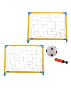 Conjunto Liga De Futebol - HBR0022