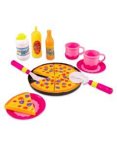 Conjunto Loucinhas Havan - HBR0053 - Pizza