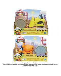 Conjunto Massa De Modelar Play-Doh Hasbro - E4575