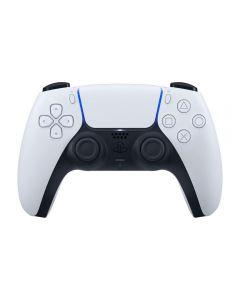Controle Sem Fio Dualsense Playstation 5 Sony (Pré-Venda) - Branco
