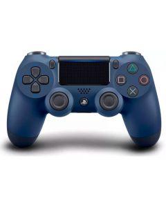 Controle sem Fio DualShock 4 para Playstation 4 Sony - Azul Midnight