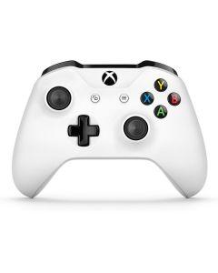 Controle Sem Fio X-Box Microsoft - Branco